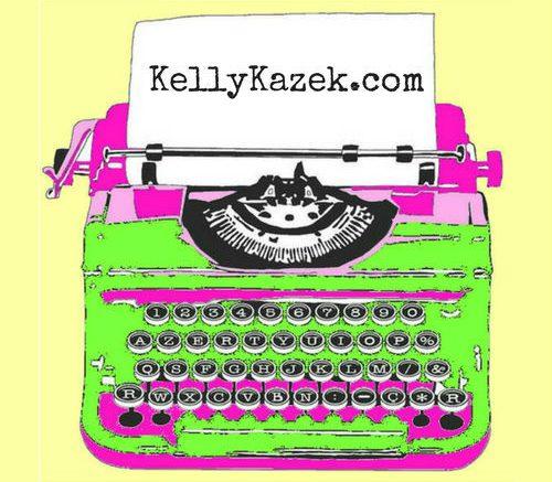 KellyKazek.com