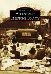 athens & Limestone