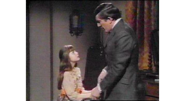 Amy and Barnabas
