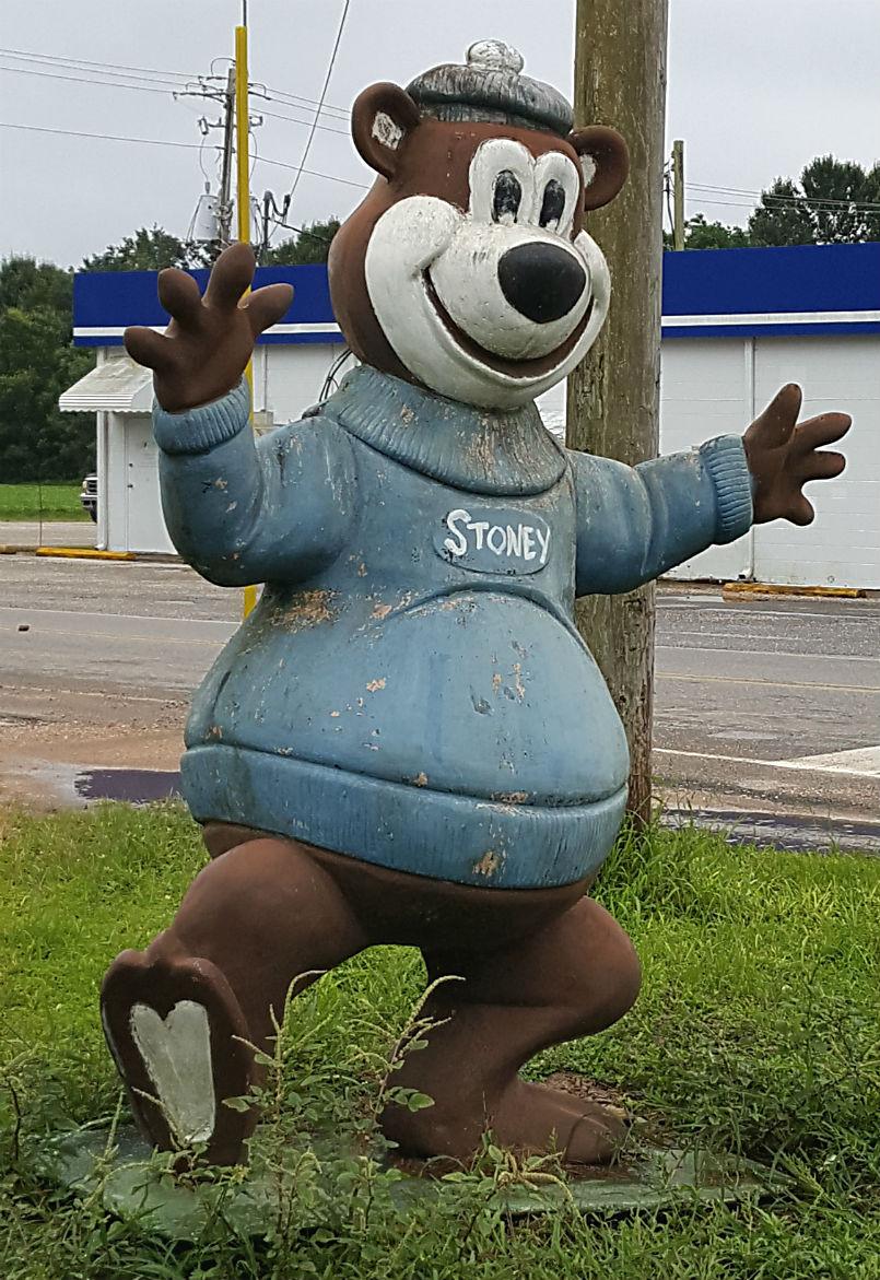 3 bear figure robertsdale