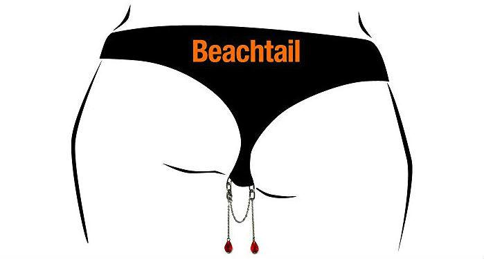 beach tails 1