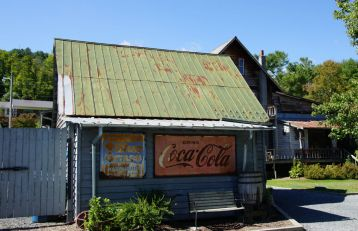 Mast General Store, Valle Crucis, NC. (Photo by Wil Elrick/permission required)