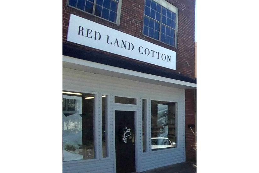 red land 9