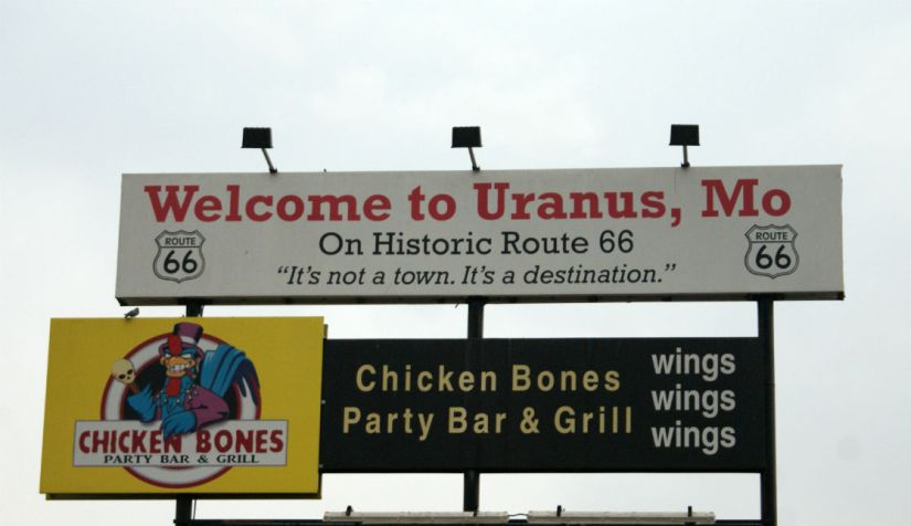 uranus 9