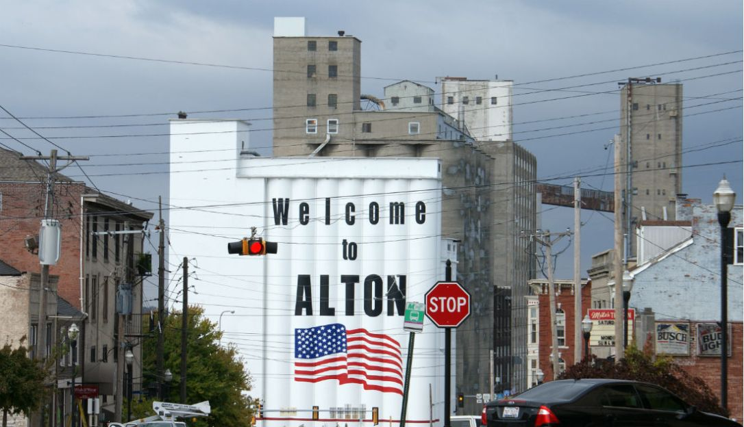 welcome to alton