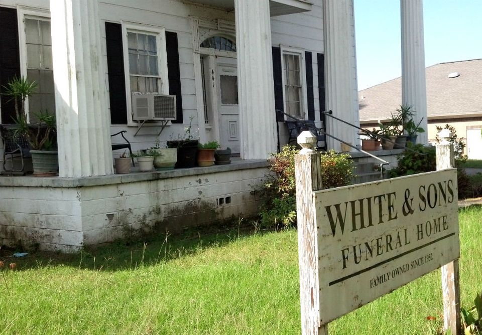 White and Sons Eufaula