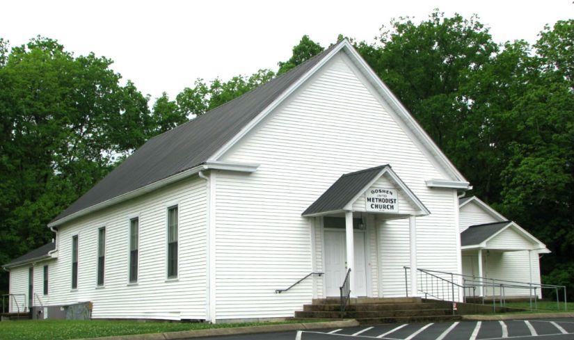 goshen-methodist-church-2 southernrootscom