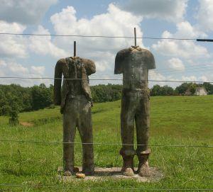 wickham statues kelly
