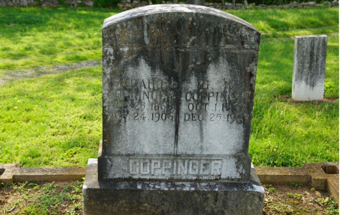 coppinger 2