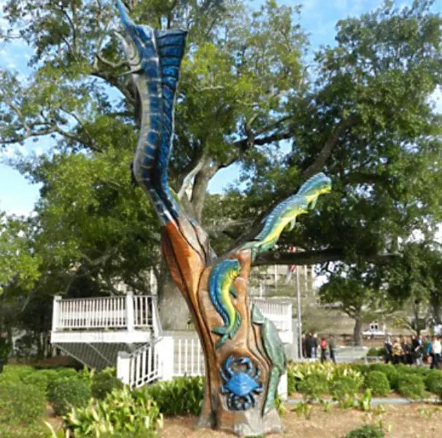 Katrina tree 1