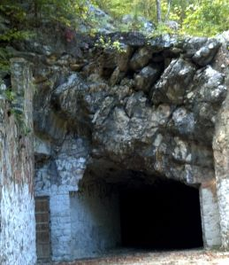 bangor cave 2