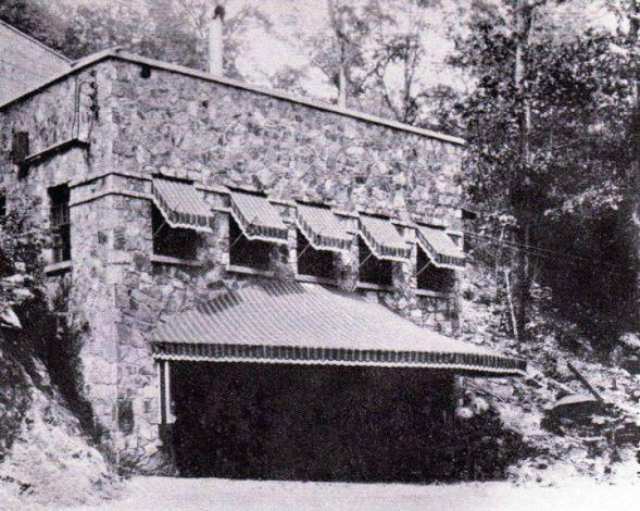 bangor historic