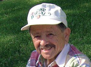 Jerry Maren