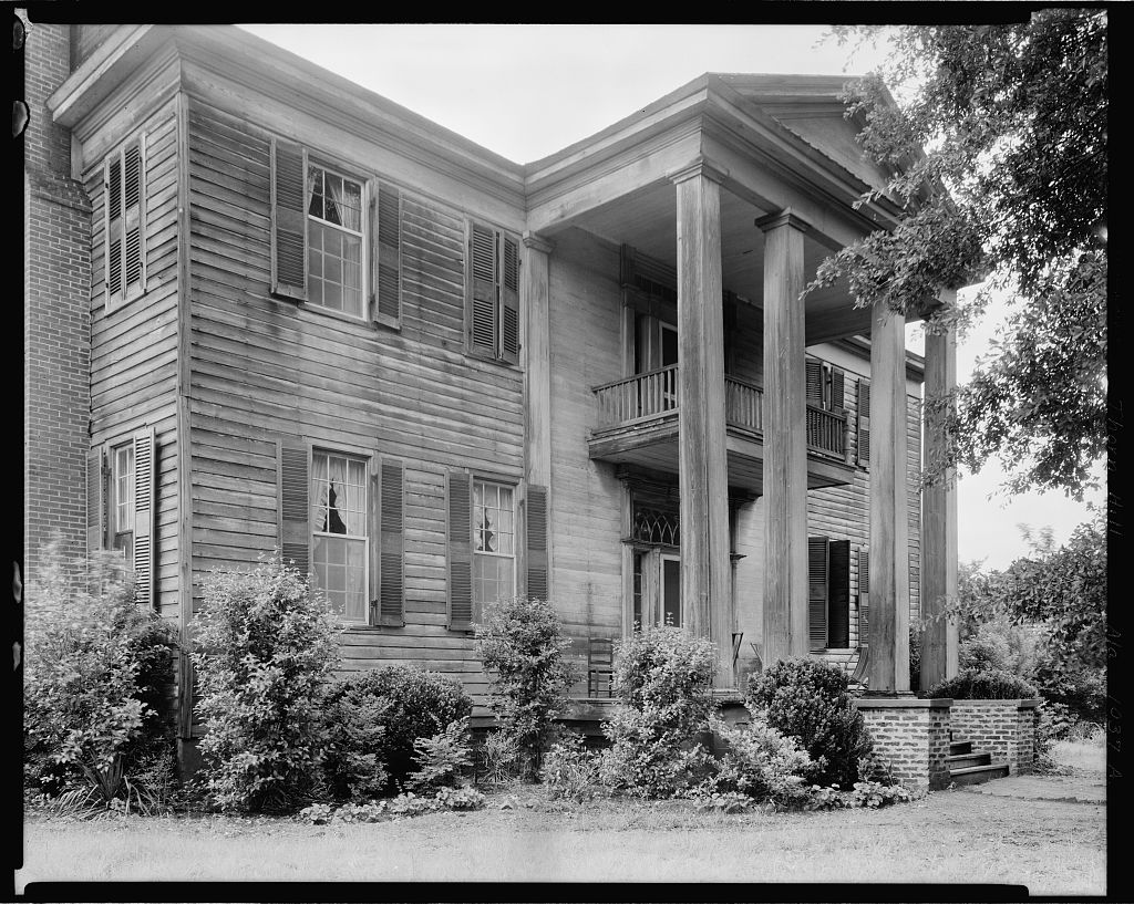 Thorn Hill, Talladega vic., Talladega County, Alabama 1939