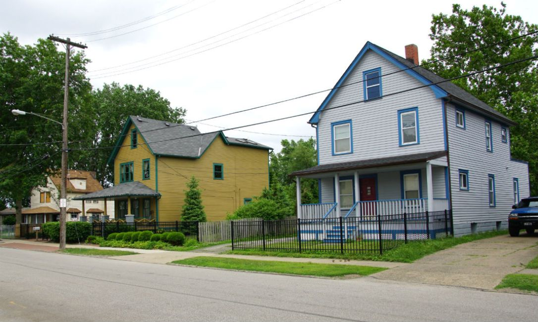 tremont nieghborhood
