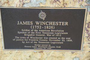 winchester 11