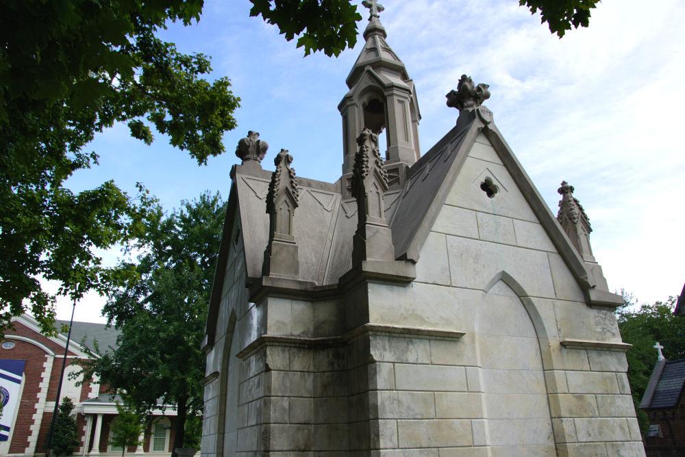 cragmiles mausoleum