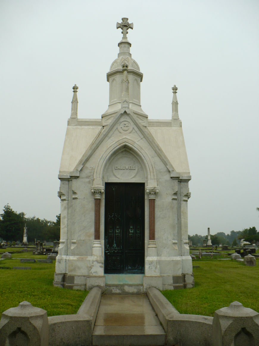 12 Magnolia_Cemetery