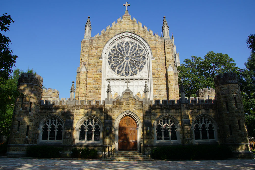 all saints sewanee 1