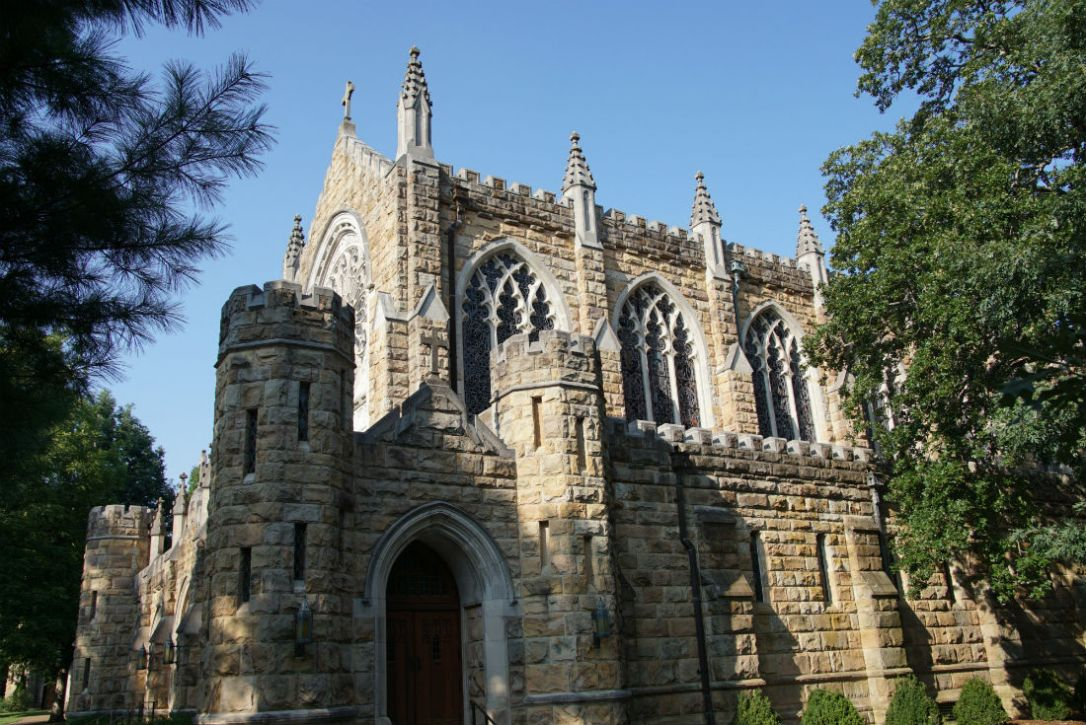 all saints sewanee 2
