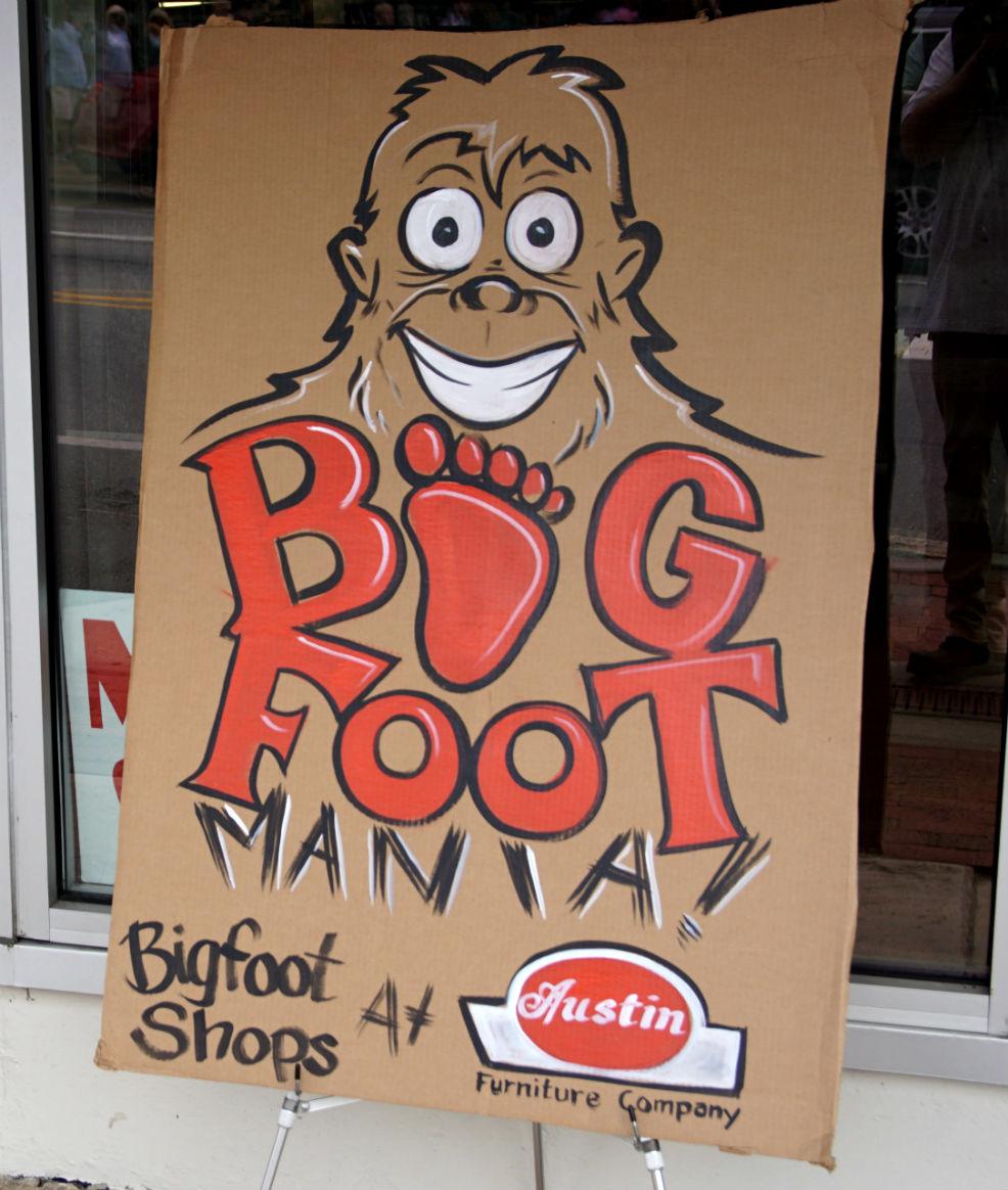 bigfoot 17