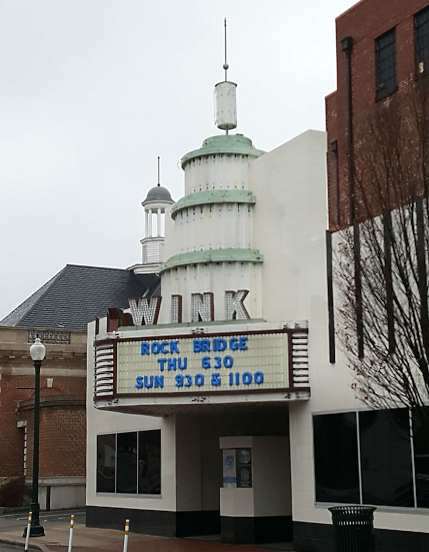 wink theater 1