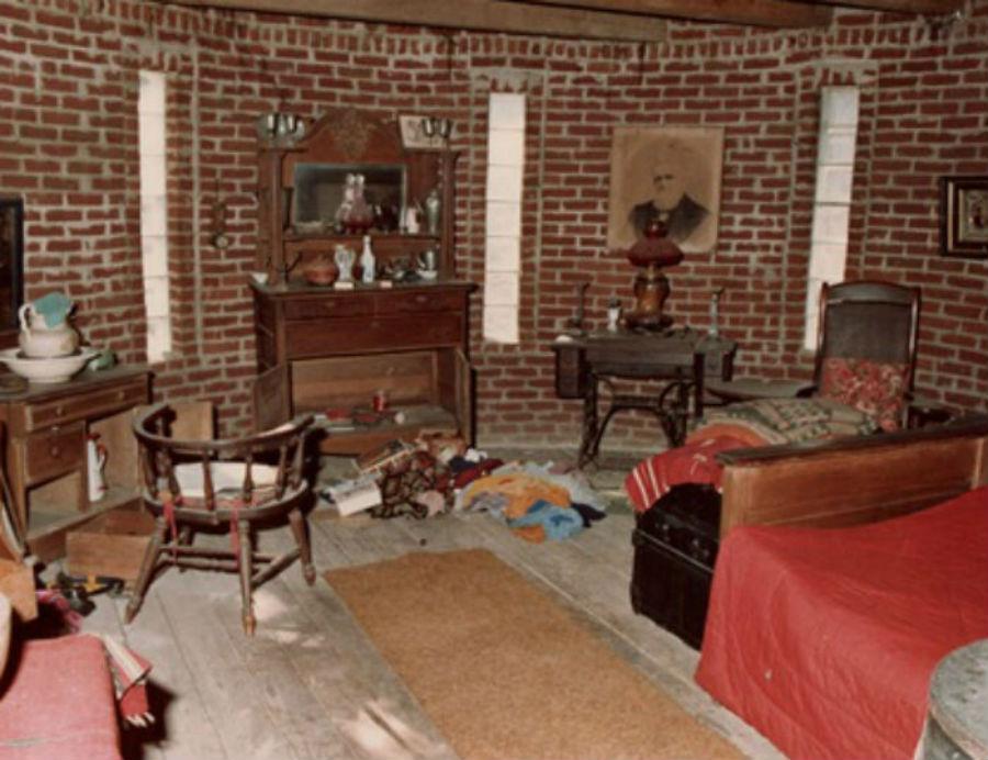 corpsewood interior
