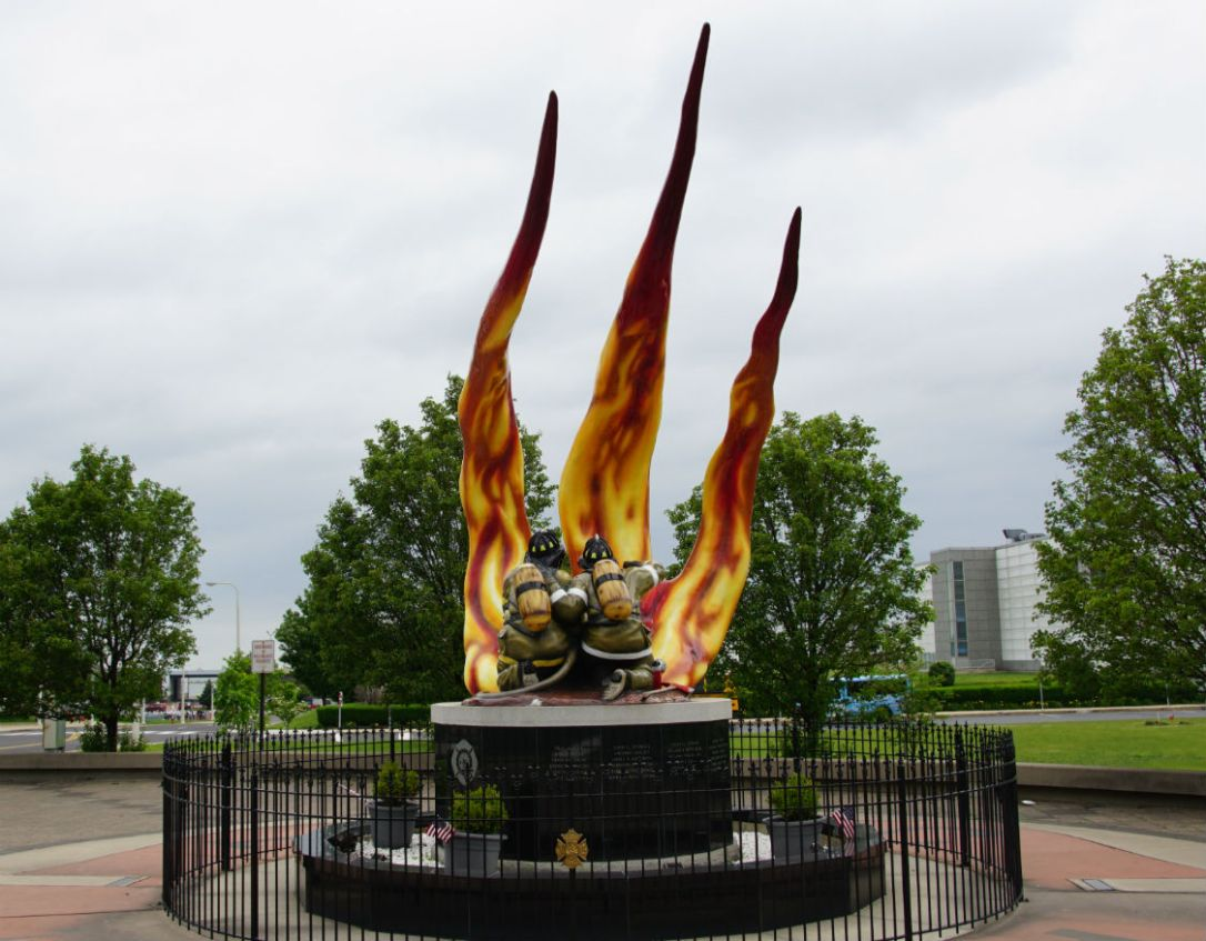 fire memorial 2